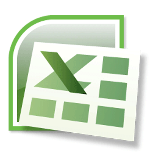 Excel OLAP Conteq Reports Project